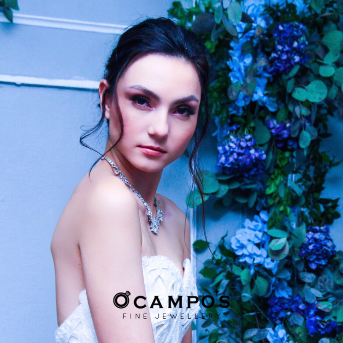 City Of Dreams Francis Libiran Bridal Showcase by Ocampo's Fine Jewellery - 001