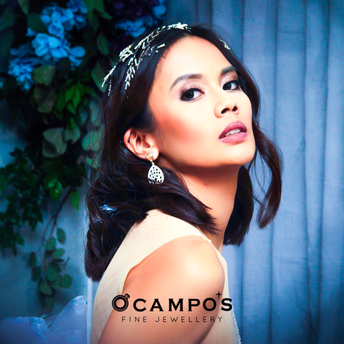 City Of Dreams Francis Libiran Bridal Showcase by Ocampo's Fine Jewellery - 003
