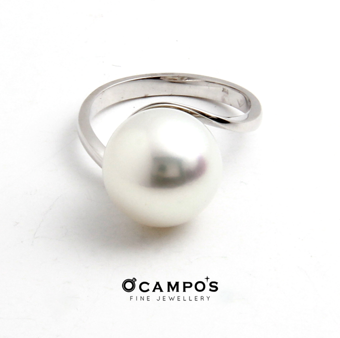 Pearls/Southsea Pearls by Ocampo's Fine Jewellery - 001