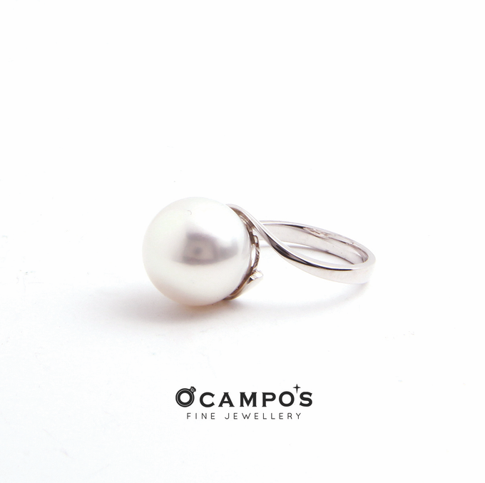 Pearls/Southsea Pearls by Ocampo's Fine Jewellery - 005