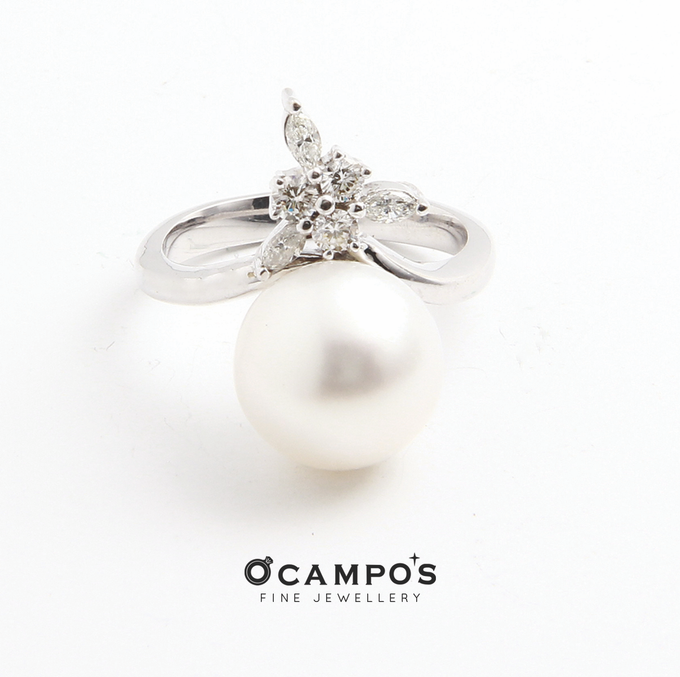 Pearls/Southsea Pearls by Ocampo's Fine Jewellery - 003