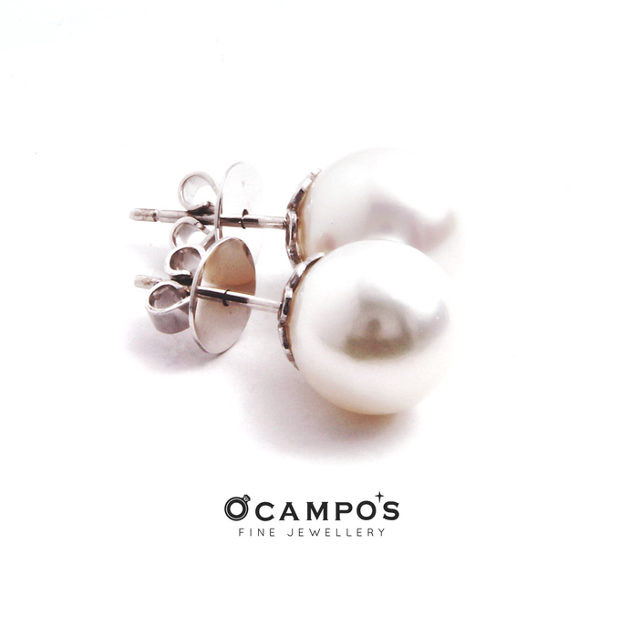 Pearls/Southsea Pearls by Ocampo's Fine Jewellery - 004