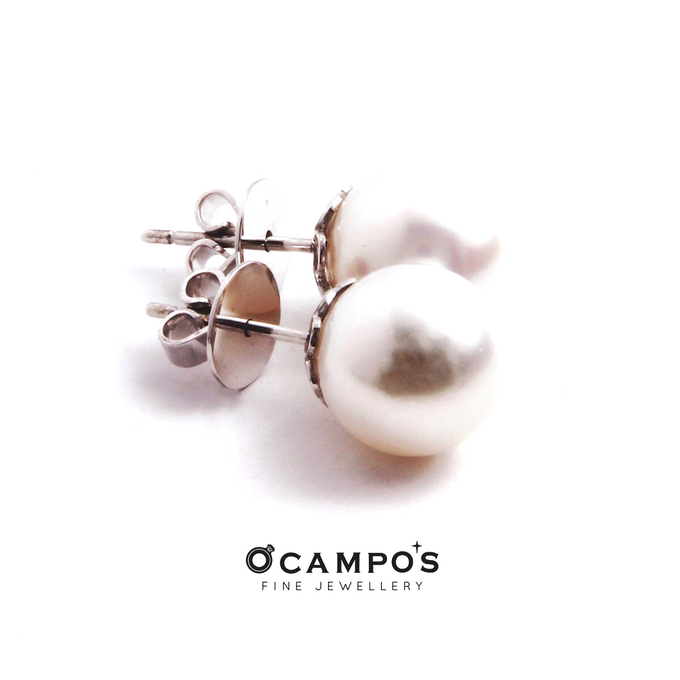 Pearls/Southsea Pearls by Ocampo's Fine Jewellery - 006