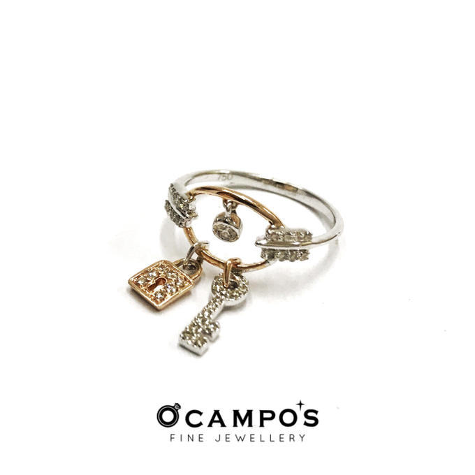 April New Arrivals by Ocampo's Fine Jewellery - 028