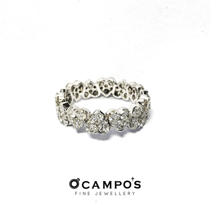April New Arrivals by Ocampo's Fine Jewellery - 029