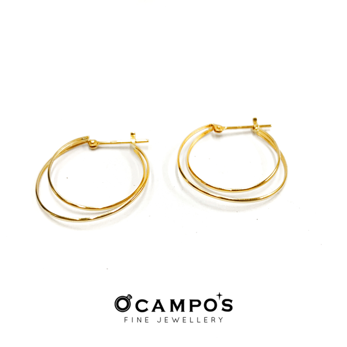 Simple Gifts for your Bridesmaids by Ocampo's Fine Jewellery - 004