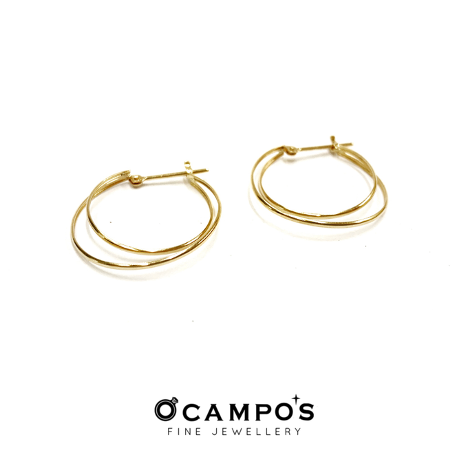 Simple Gifts for your Bridesmaids by Ocampo's Fine Jewellery - 003