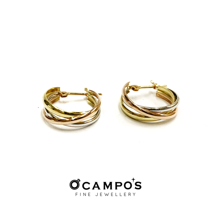 Simple Gifts for your Bridesmaids by Ocampo's Fine Jewellery - 006