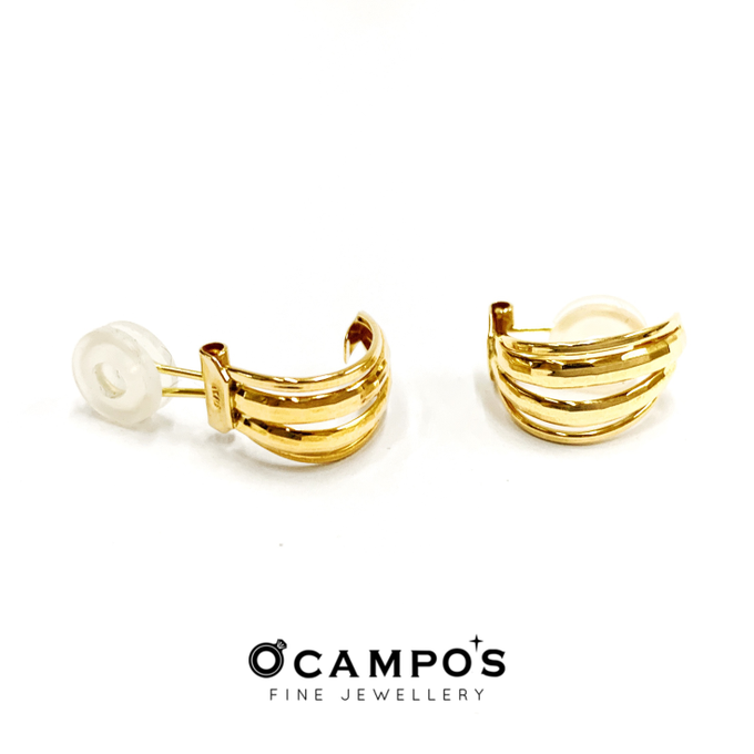 Simple Gifts for your Bridesmaids by Ocampo's Fine Jewellery - 015