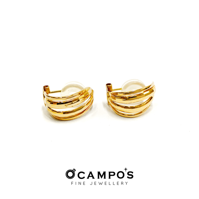 Simple Gifts for your Bridesmaids by Ocampo's Fine Jewellery - 016