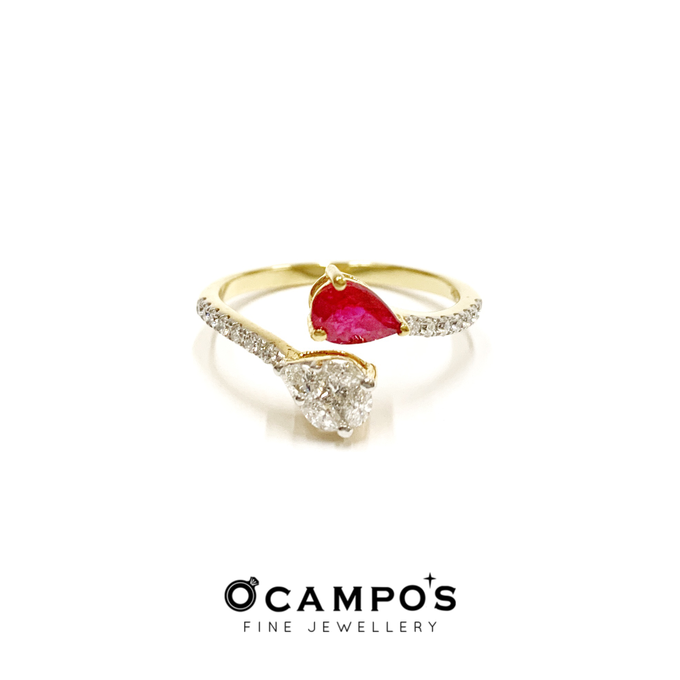 July New Arrivals by Ocampo's Fine Jewellery - 021