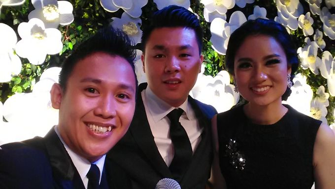 The Wedding Of Halim & Jessica by Andre Untarto - 004