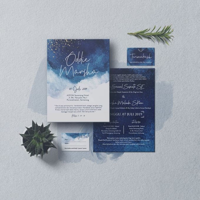 undangan oddie marsya by dondon invitation - 001