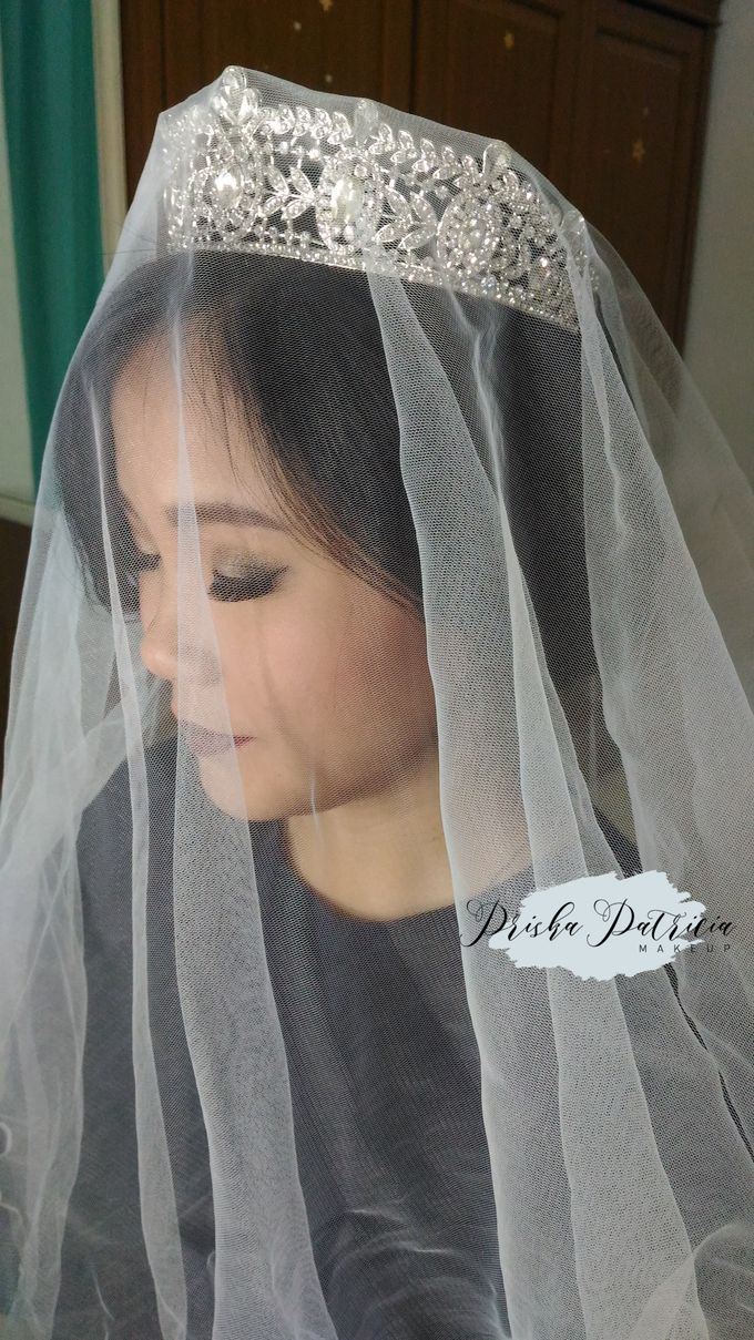 PROFESSIONAL MAKEUP CLASS by Priska Patricia Makeup - 031