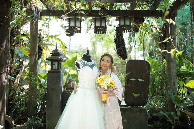 Bridal Makeover by PROFESSIONAL HD MAKEUP BY BENJBASTE (BenyoumakeoverArtistry) - 018