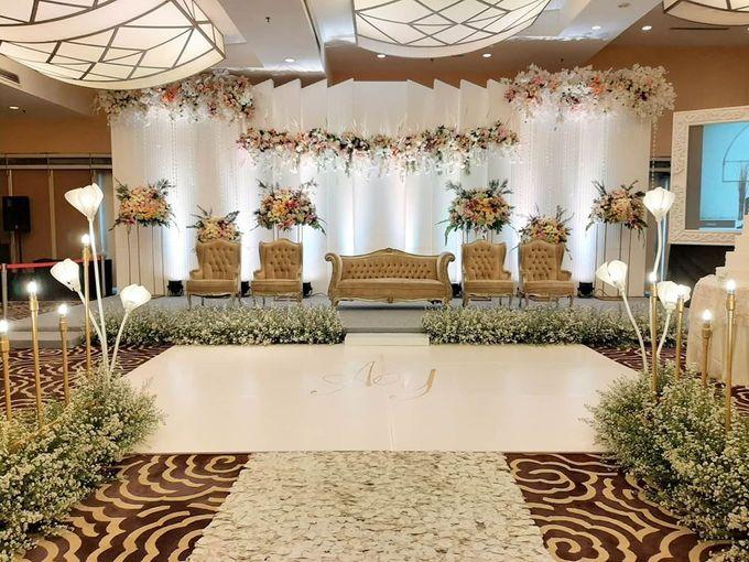 Decoration by Financial Club Jakarta - 009