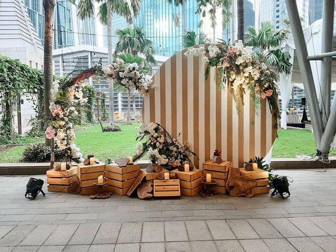Decoration by Financial Club Jakarta - 011