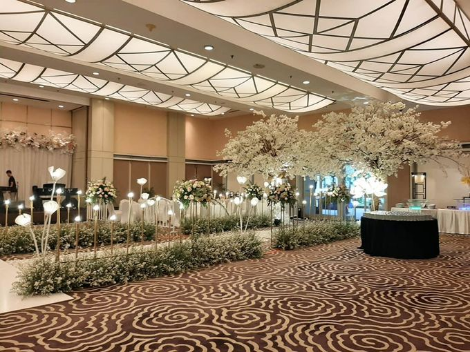 Decoration by Financial Club Jakarta - 012