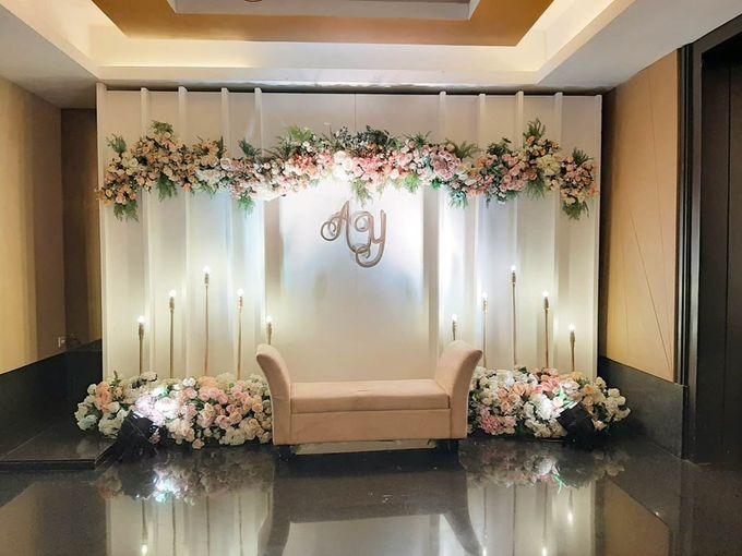 Decoration by Financial Club Jakarta - 013