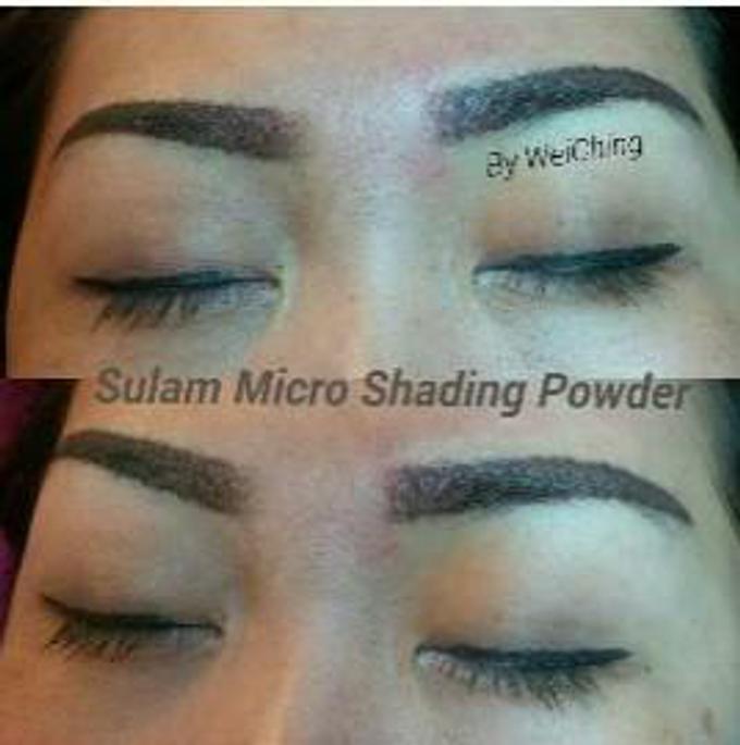 Wedding MakeUp N SulamAlis by Weiching Bridal Make Up - 008