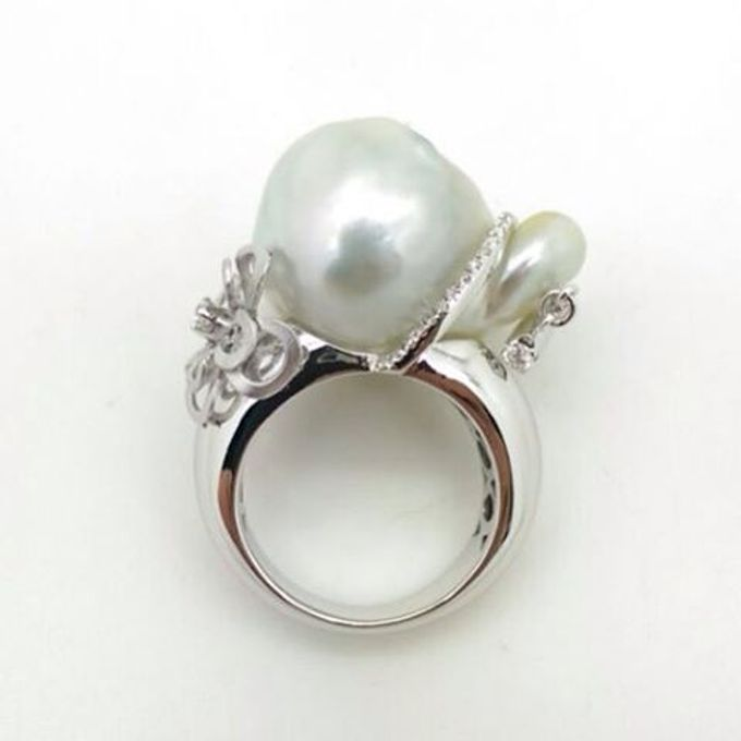 Pearls Jewelry by DA Jewelry - 020