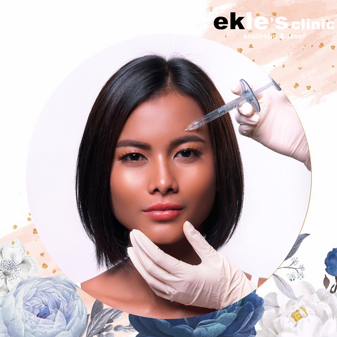 The Wedding Package by Ekle's Clinic Aesthetic & Laser - 002