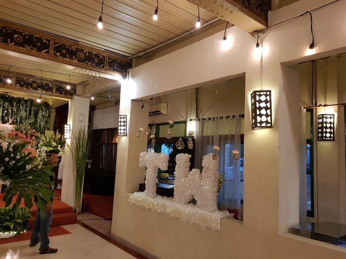 DAZZLING Dekor @Balai Sarwono by Hall Of Blessing - 013