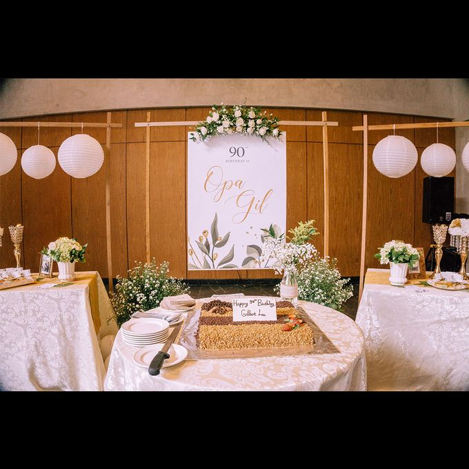 Birthday Party by Rubixx - 001