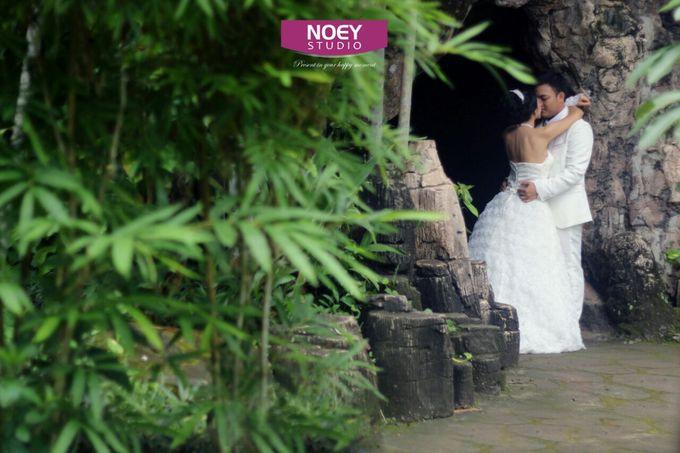 MAKEUP BRIDE by NOEY STUDIO - 003