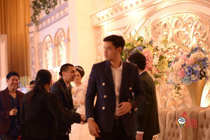 Resty & Deri Wedding by Gotong Royong Media - 002