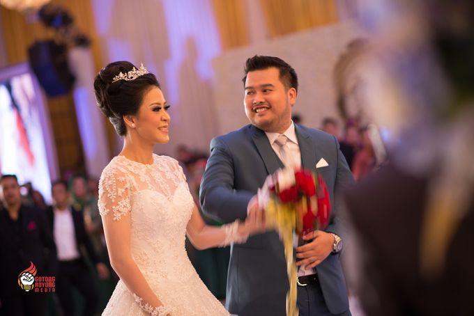 Resty & Deri Wedding by Gotong Royong Media - 005