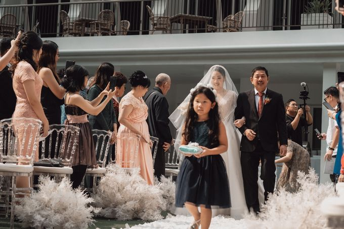 The Wedding Teo & Inggrid by Gedong Putih - 027