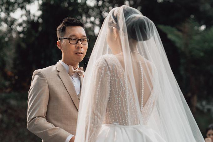 The Wedding Teo & Inggrid by Gedong Putih - 002