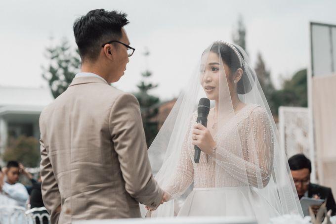 The Wedding Teo & Inggrid by Gedong Putih - 016
