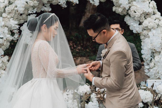 The Wedding Teo & Inggrid by Gedong Putih - 029