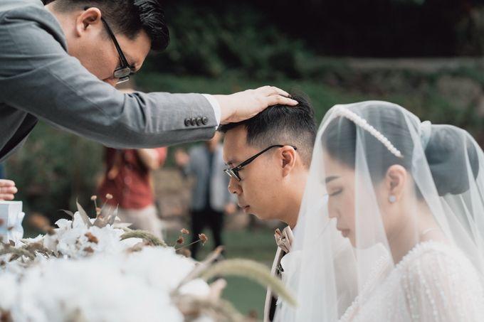 The Wedding Teo & Inggrid by Gedong Putih - 006
