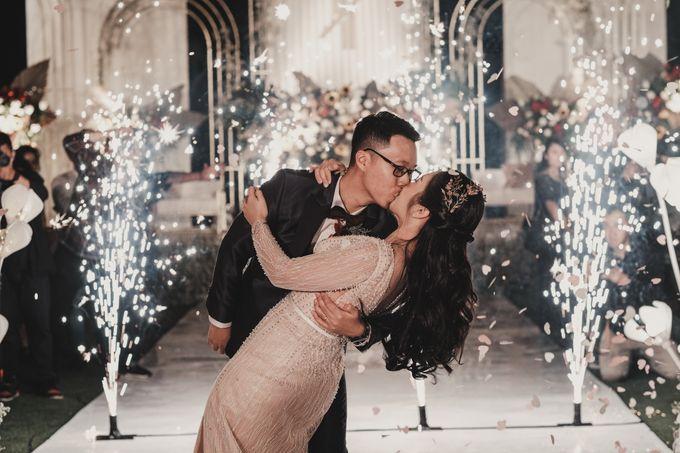 The Wedding Teo & Inggrid by Gedong Putih - 003