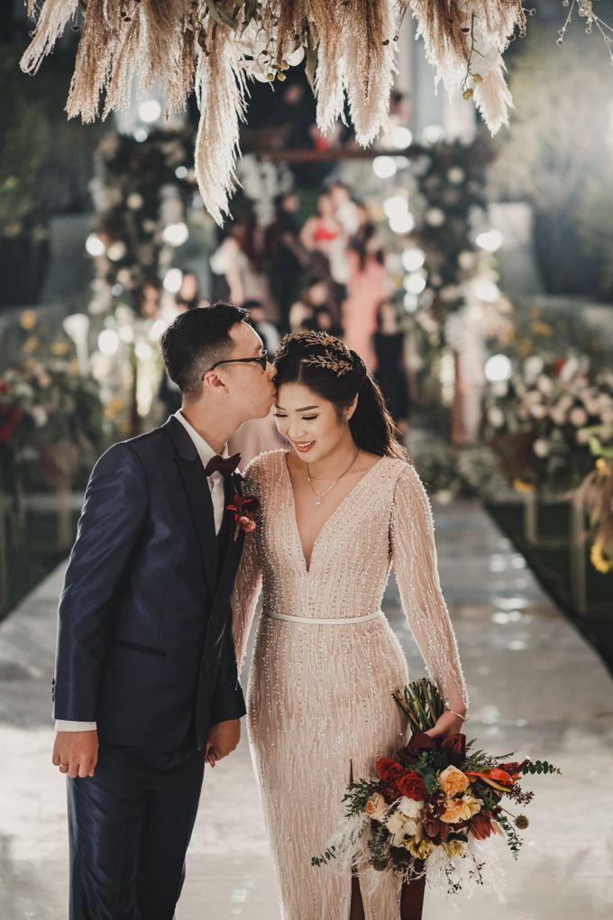 The Wedding Teo & Inggrid by Gedong Putih - 026
