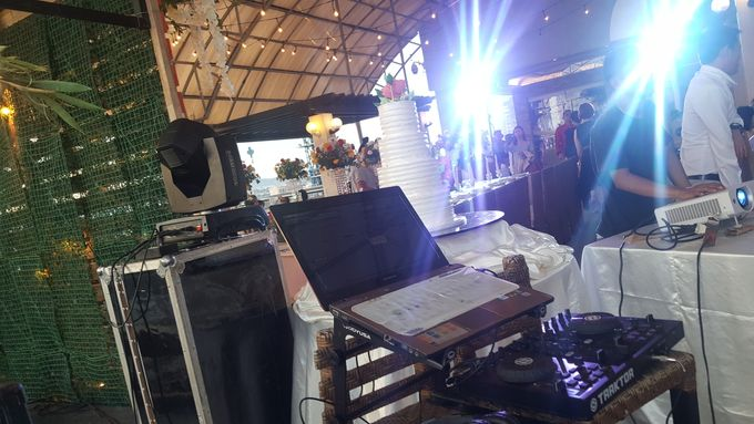 Nisnisan-Dorado Wedding Reception by DJ Jong Rei - 003