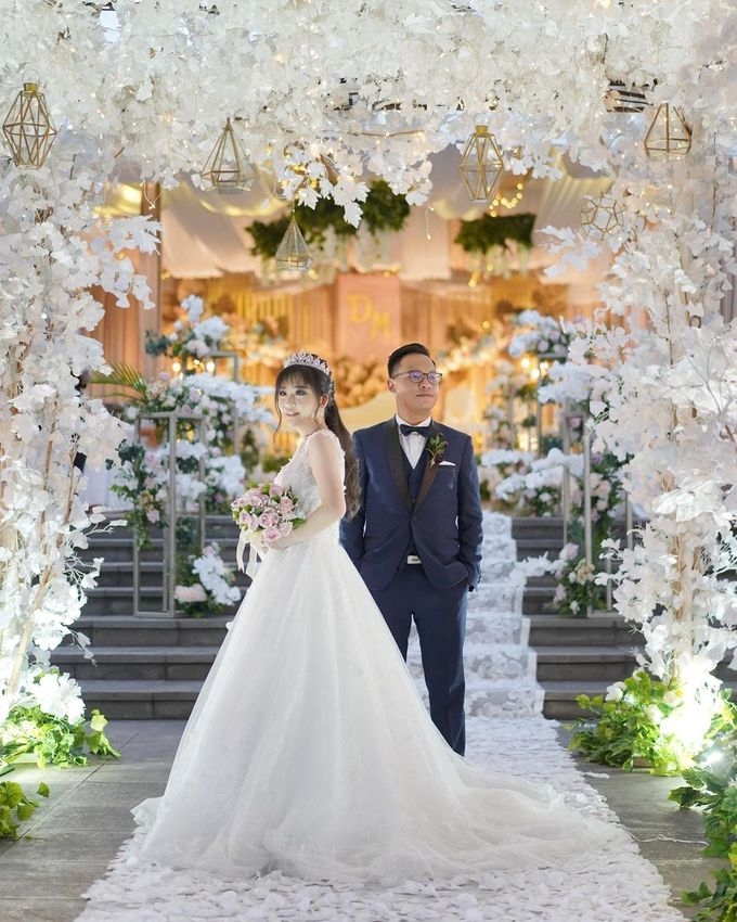 DANIEL + MERRY (THE SPRINGS CLUB, THE LAKE GARDEN) by Pure Organizer - 002