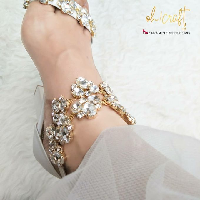 Sagitta Wedding by Ohcraft Shoes - 002
