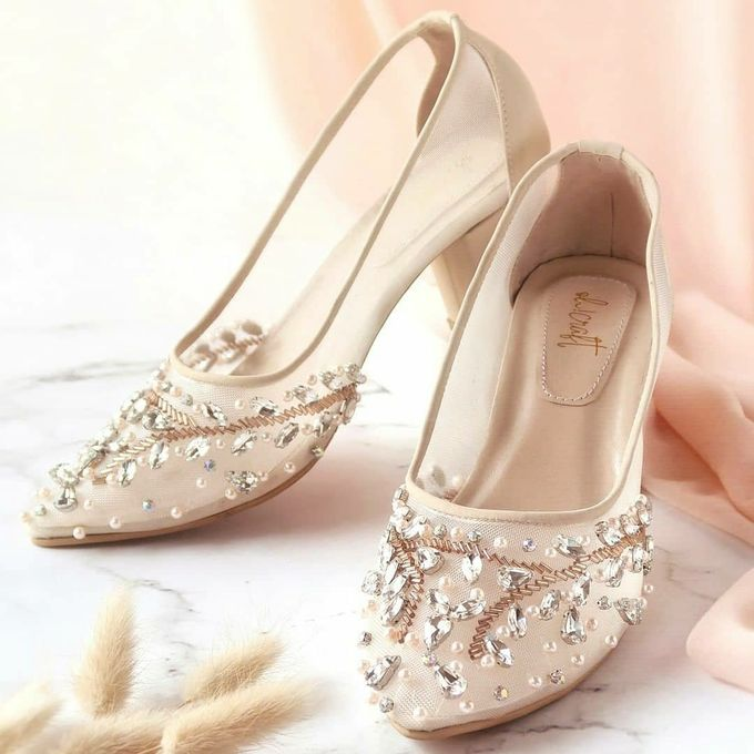Tasya Farasya by Ohcraft Shoes - 001