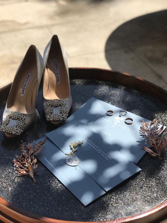 The Wedding Albert & Pamela by RIVIERA EVENT ORGANIZER - 013
