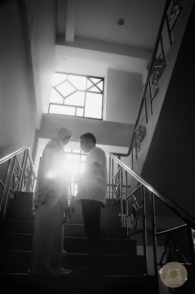 Wedding & Pre Wedding Moments with Grainic by GRAINIC Creative Studio - 046