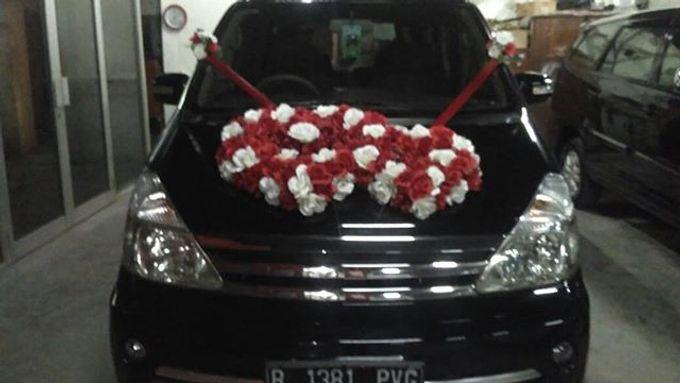 Jenis Jenis Mobil Wedding by BKRENTCAR - 006