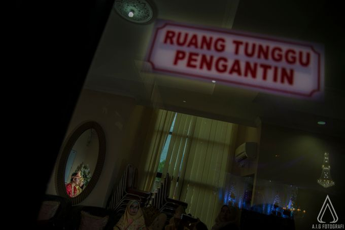 Wedding Of Tutut And Melson by AIG FOTOGRAFI - 005