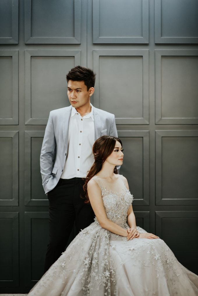 Stella Cornellia & Fendy Chow's Prewed by ayyara - 007