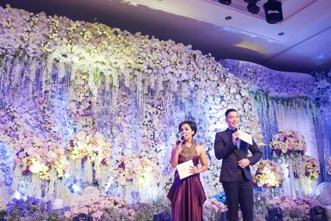 WEDDING OF ROY & MELISA by All Occasions Wedding Planner - 012