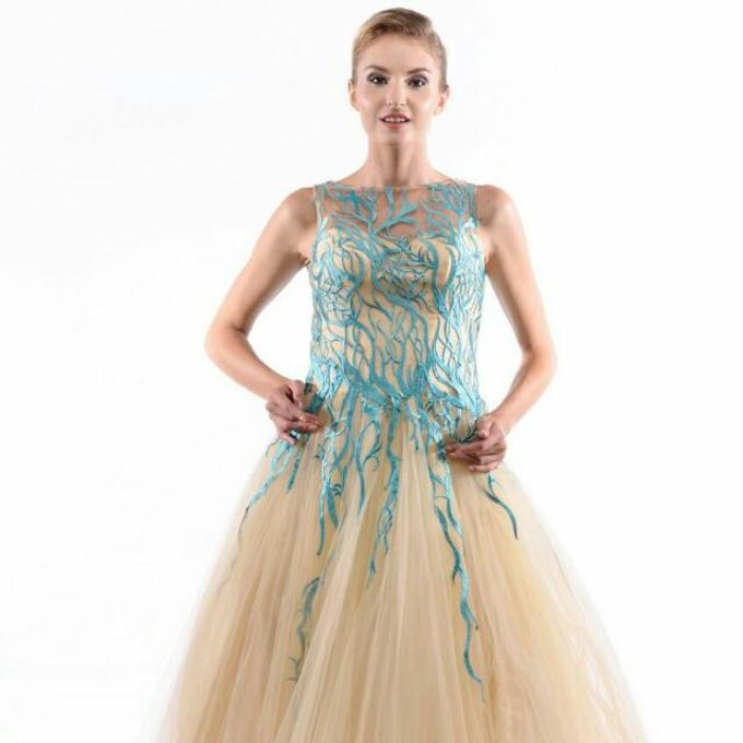 Dress For Rent by elvira brides - 005