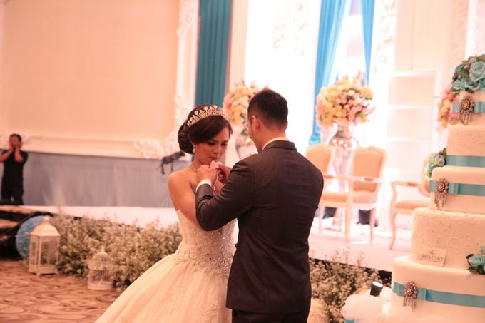 Wedding Robert & Vega by Red Hat Organizer - 012